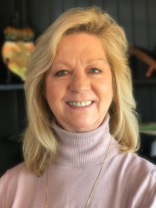 Jean Taylor Business Consultant