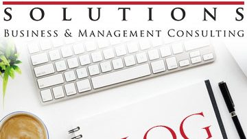 Paradigm Solutions business consulting blog